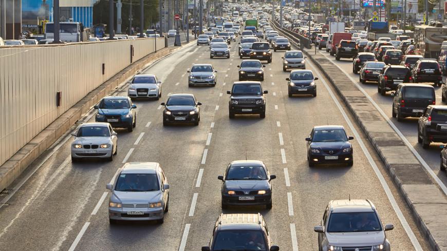 Российских водителей проверят на алкоголизм