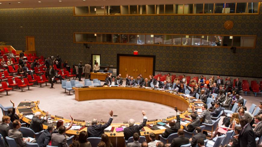 Совбез ООН соберется на встречу по Украине