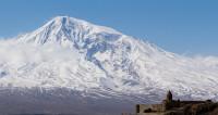 Новый год в Ереване: «У нас все можно»