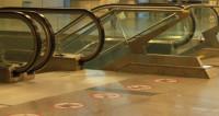 Аэропорт Варшавы эвакуировали из-за подозрительного багажа