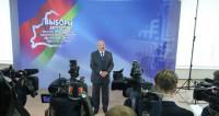 Лукашенко: в диалоге Беларуси и Запада никакого ущерба для России нет