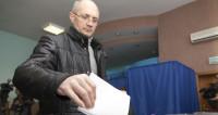Наблюдатели от СНГ признали законность выборов в Молдове