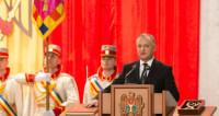 «Мы будем вместе?» - «Да!»: В Молдове прошла инаугурация Додона