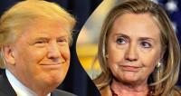 Дональд и Хиллари: черный пиар ради победы на выборах