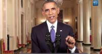 Барак Обама: Терроризм, Brexit и Россия - основные вызовы для НАТО
