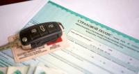 Первые фальшивые электронные полисы ОСАГО появились в России