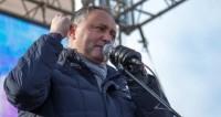 Игорь Додон пообещал прислушиваться к мнению оппонентов
