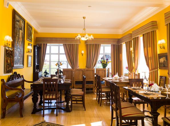 Три московских ресторана попали в список 100 лучших в мире