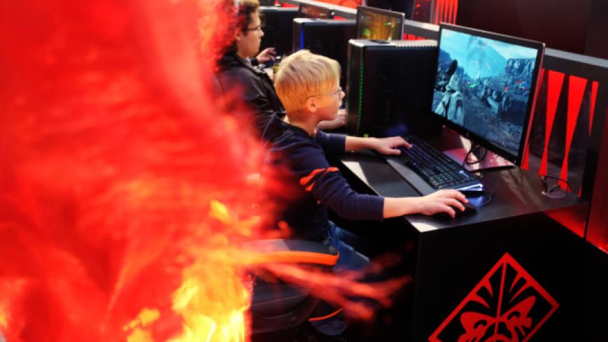 Дети в сети: как защитить ребенка от интернет-угроз