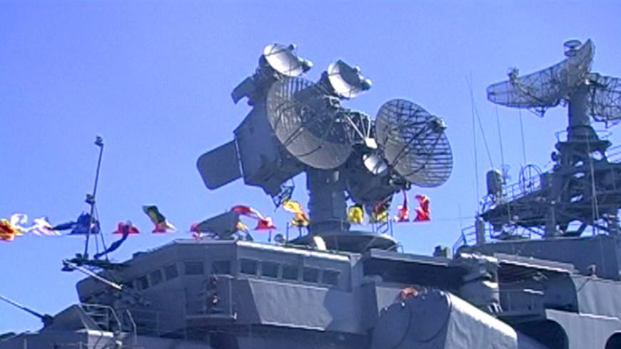 Проверка боеготовности: Россия ищет субмарины в Черном и Каспийском морях