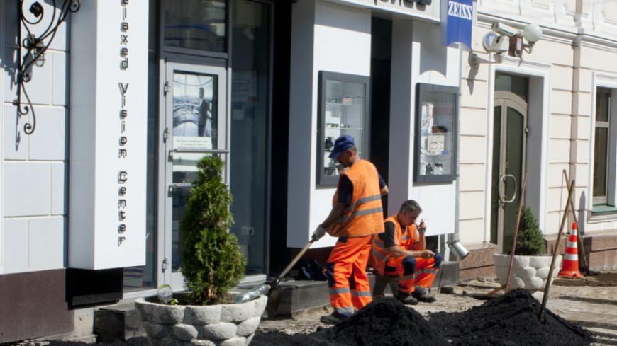 Рынок ЕС может предложить украинцам в основном рабочие профессии