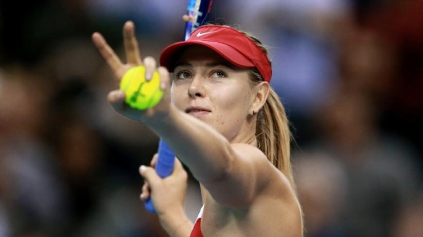 Девушка-ракетка: Мария Шарапова вне теннисного корта
