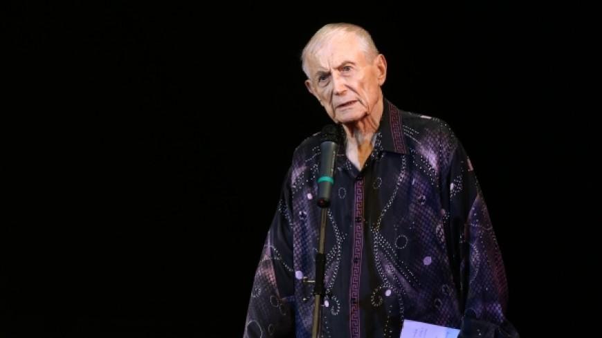 В США скончался поэт Евгений Евтушенко