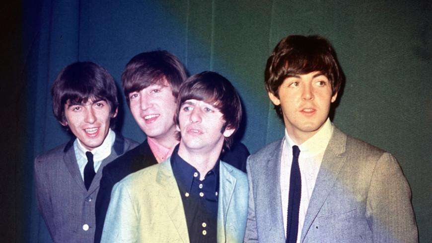 Обнаружена рукопись неизвестной песни группы The Beatles