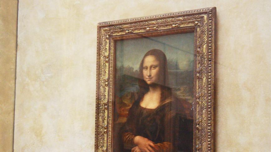 «Джоконда» и «Черный квадрат»: Что скрыто под полотнами да Винчи и Малевича