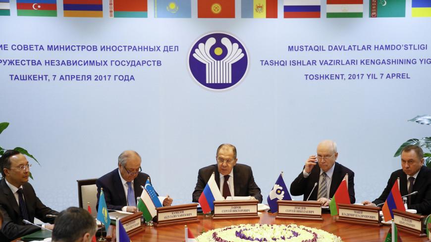 В Ташкенте стартовал СМИД СНГ