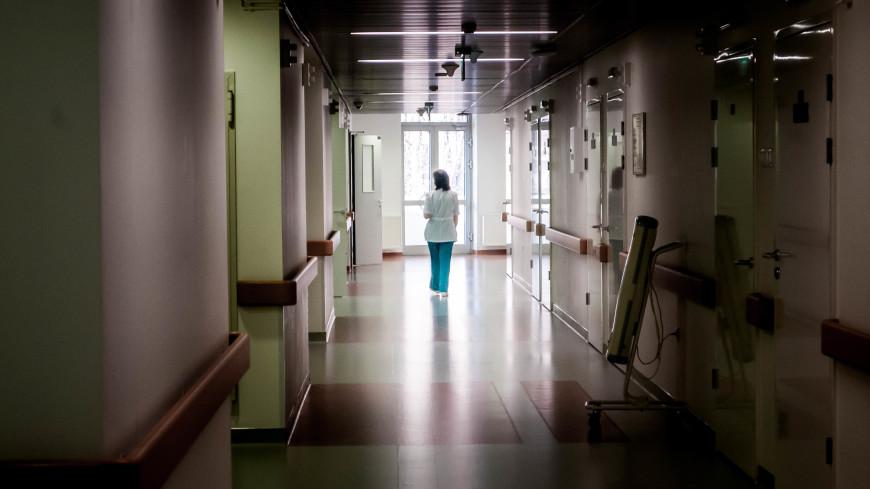 С подозрением на сальмонеллез в больницу попали  13 магаданцев