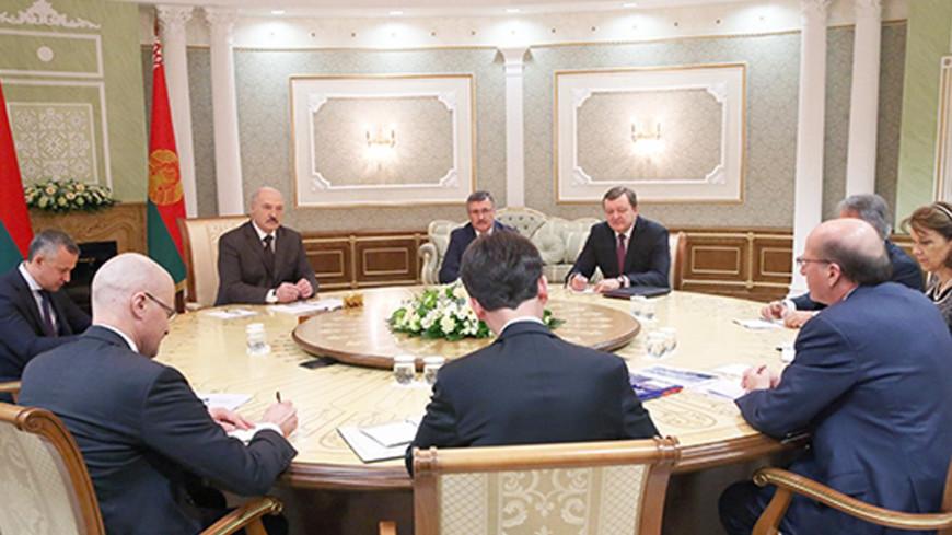 ЕБРР собирается увеличить инвестиции в Беларусь