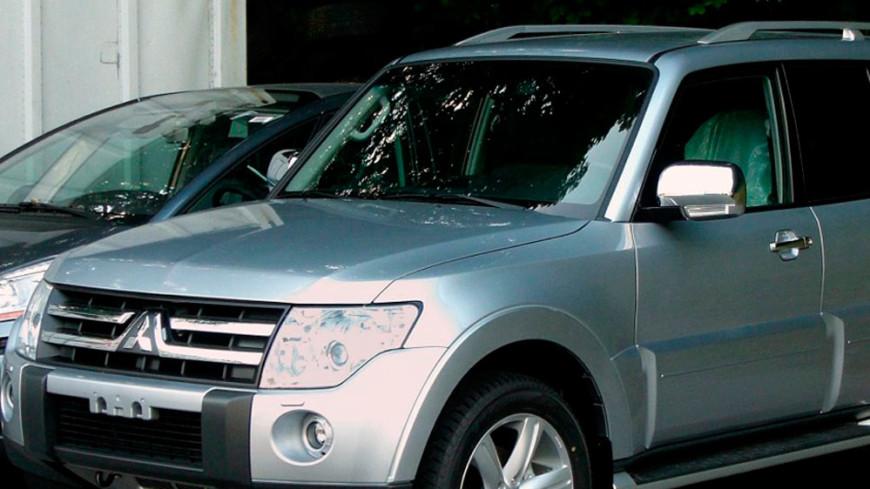 На российский рынок возвращается Mitsubishi Pajero IV