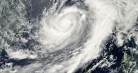 Тайфун «Дамри» обрушился на Вьетнам: 27 погибших