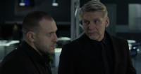 Телеканал «МИР» покажет детективный сериал «Отдел 44»