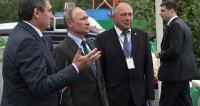 Путин, ГЭС и ГПЗ: На Дальний Восток пришла энергия