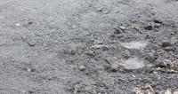 В Пермском крае гаишнику дали взятку в виде 20 тонн асфальта