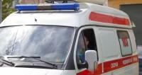 В центре Москвы посетитель кафе напал на фельдшера «скорой»