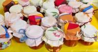 Из чеснока и картошки: в Азербайджан привезли варенье со всего света