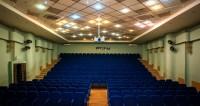 Старые кинотеатры в Москве преобразят в культурные центры с Wi-Fi