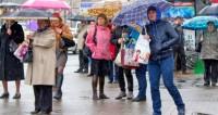 Москвичей предупредили о резком похолодании