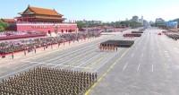 Крупнейшая в мире: армия КНР отмечает юбилей