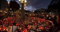 Король Испании вместе с жителями Барселоны пройдет бесстрашным маршем