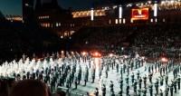 Вооружены, но не опасны: музыка «Спасской башни» объединяет страны