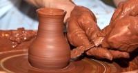Пакистан напомнил гостям «ЭКСПО» о пользе глины