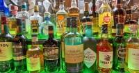 В Подмосковье изъяли тысячи бутылок контрафактного алкоголя