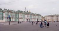 Эрмитаж открыл выставку к 100-летию Октябрьской революции