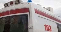 Трамвай насмерть сбил пешехода в Москве