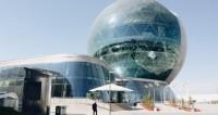 Экологично и патриотично: казахстанцы стали обладателями премии Energy Globe