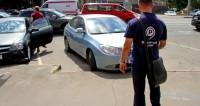Верховный суд запретил лишать жильцов дома парковки