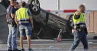 Эксперт: Теракты с авто проще осуществить