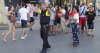 Испанию захлестнула волна протестов после терактов