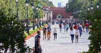 ВЦИОМ: Россияне ожидают положительных перемен в стране