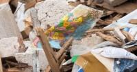 Ураган «Мария» сорвал крышу с дома премьер-министра Доминики