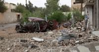 Российская авиация разбомбила позиции ИГ в Дейр-эз-Зоре