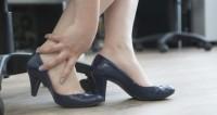 Опасные каблуки: страшные последствия для женского здоровья