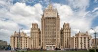 МИД процитировал Лермонтова в ответ на инициативу Украины по артистам