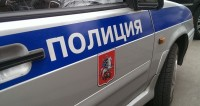 Неизвестные украли из сейфа в московском офисе 1,5 млн рублей