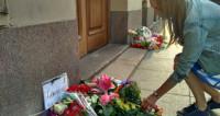 Испанская драма: в Барселоне последний день трехдневного траура