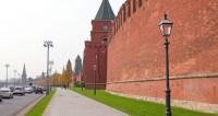 «Выселяют, что ли?» Путину предложили реконструировать Кремль